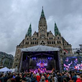 Tour s Jazz Festem (Liberec)