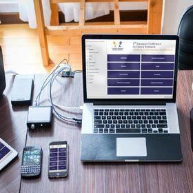 Mobilní aplikace fungují na všechna Vaše zařízení