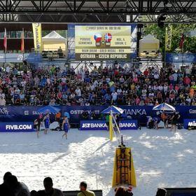Ostrava Beach Open