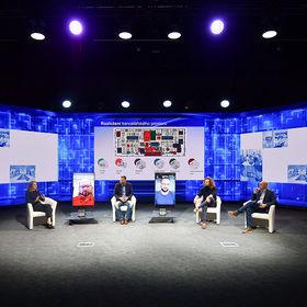 Panelová diskuze se vzdálenými hosty