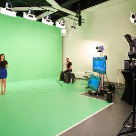 Virtuální studio v CUBEXu