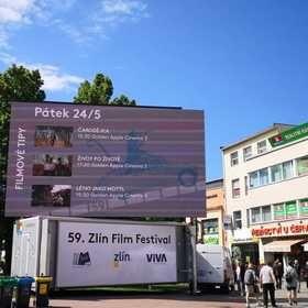 Zlín Film Fest 2019