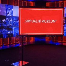 Virtuální muzeum
